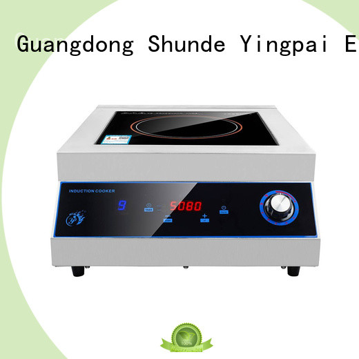 WINPAI Latest induction cooker online sale manufacturer for restaurant