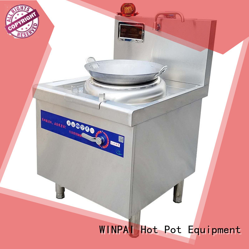 safety hot pot cookware wire manufacturer for villa