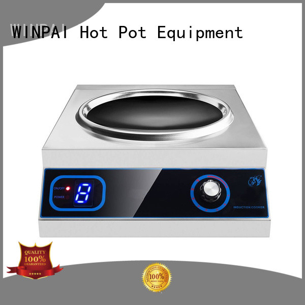 WINPAI kitchen hot pot accessories supplier for home