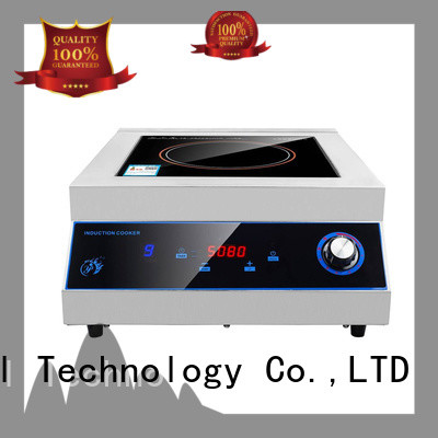 WINPAI Wholesale portable induction cooktop price for restaurant