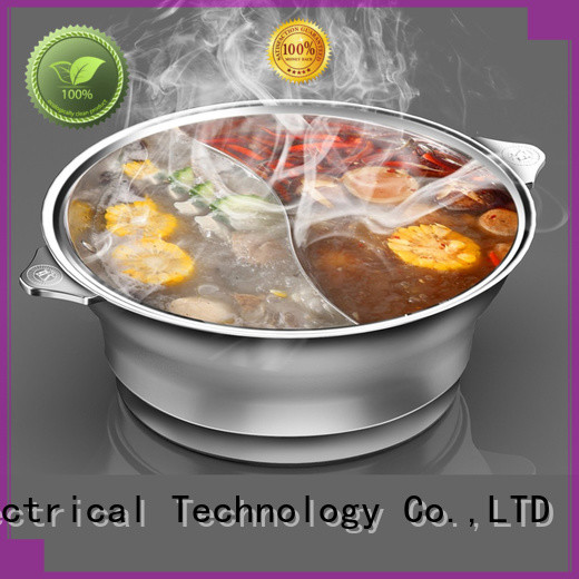 WINPAI high efficiency hot pot table supplier supplier for home
