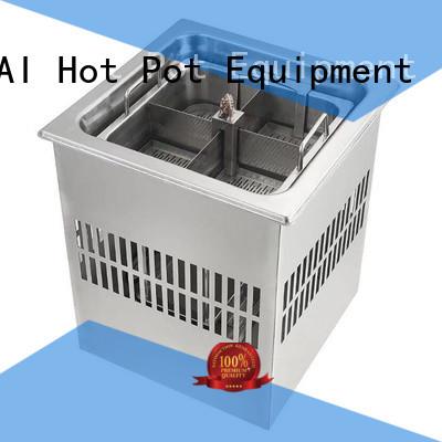 WINPAI electric hot pot cookware manufacturer for indoor