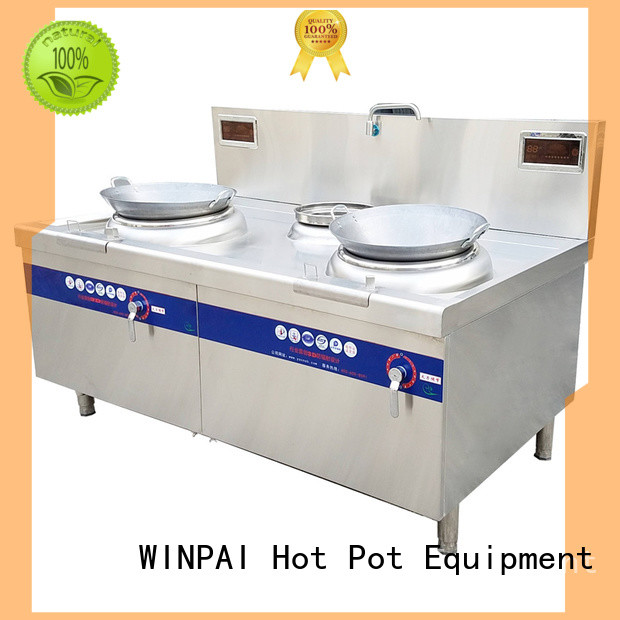 high efficiency electric induction hobs for sale winpai manufacturer for indoor