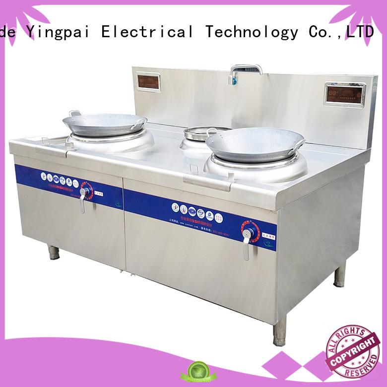 WINPAI Best better induction cooker factory for restaurant