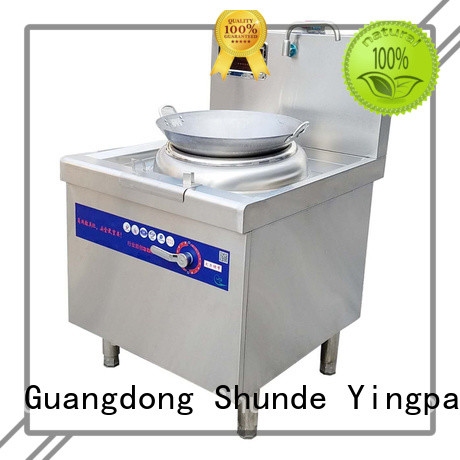 WINPAI cooking induction heating stove price Suppliers for home