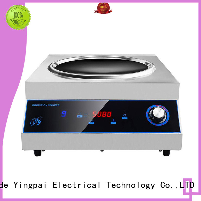 WINPAI Wholesale induction cooktop with cooker Supply for home