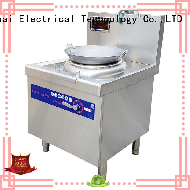 professional portable electric induction stove single manufacturer for villa