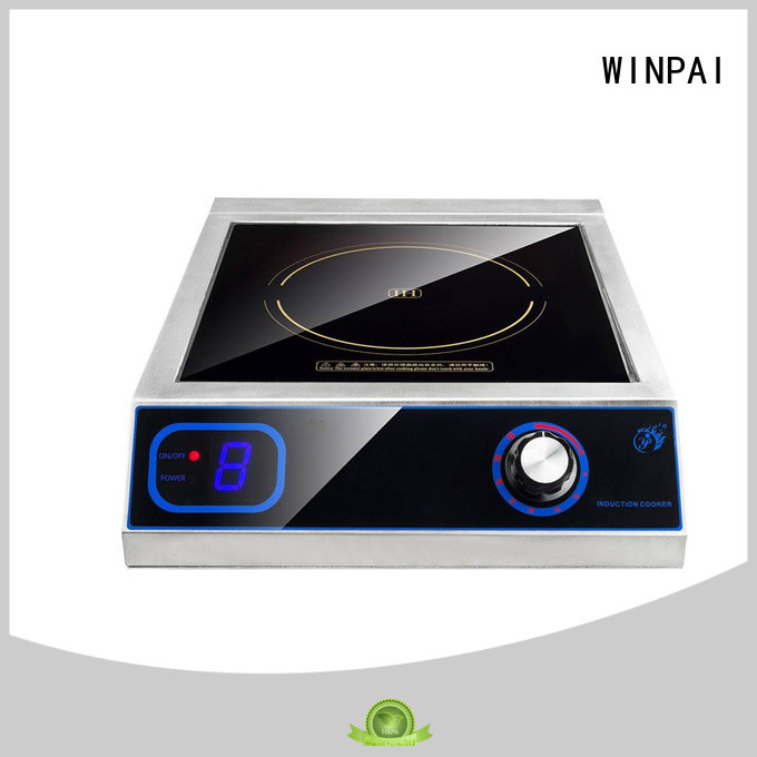 WINPAI high quality hot pot cooker manufacturer for home