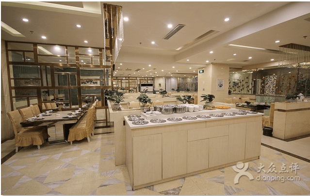 application-Golden Cup Dynasty Catering restaurant-WINPAI-img