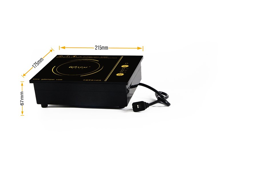 product-WINPAI-Hot pot electric restaurant induction cooker in Guangdong shunde-img
