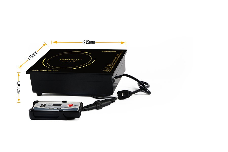 high quality cooker for induction cooktop stove manufacturer for home-2