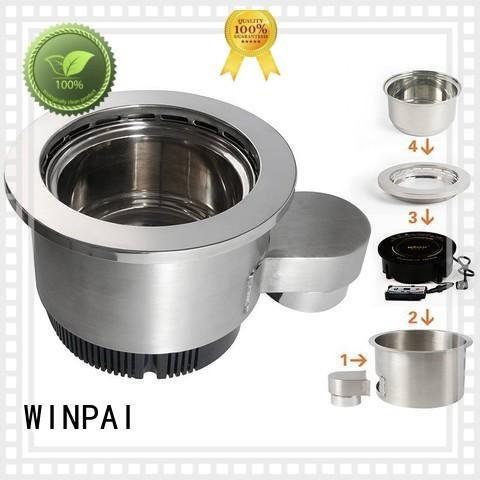 WINPAI high quality hot pot cooker series for restaurant