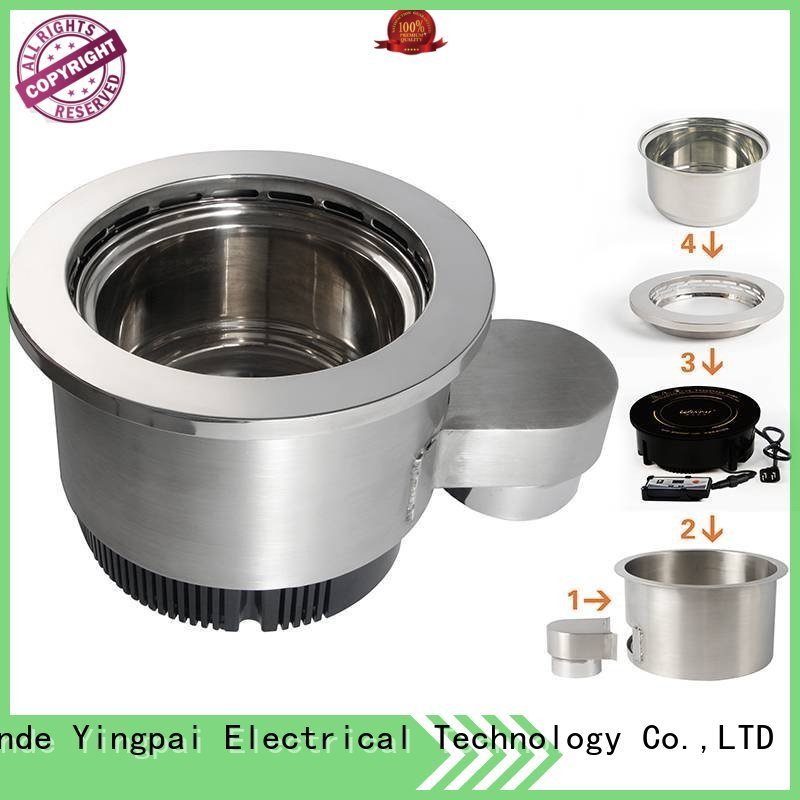 WINPAI dropin home induction cooker company for home