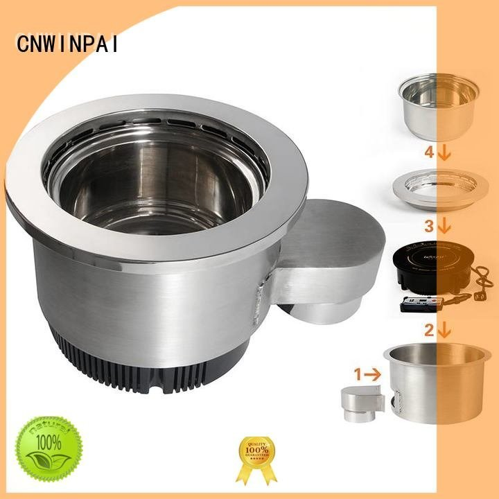 CNWINPAI hot pot cookware hotel cnwinpai kitchenwinpai pot