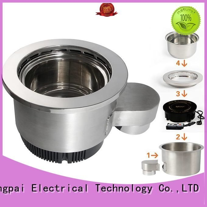 hot copper stock pot CNWINPAI Brand