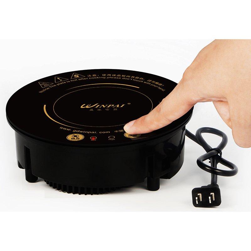 product-WINPAI highpower copper stew pot for restaurant-WINPAI-img