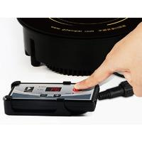 Wire type  small Hot pot induction cooker CNWINPAI