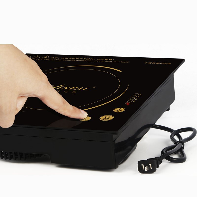 300*300mm Square hot pot induction cooker -CNWINPAI