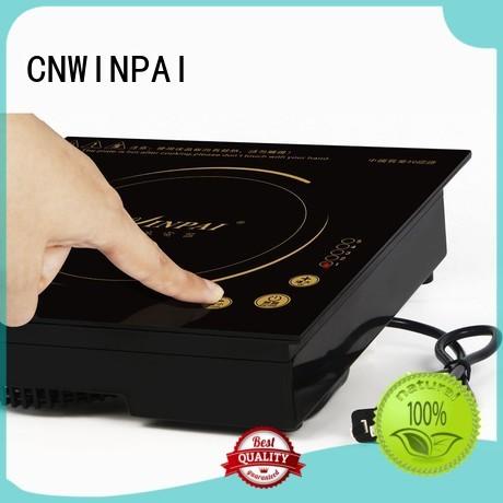 hobcnwinpai restaurants CNWINPAI Brand copper stock pot factory