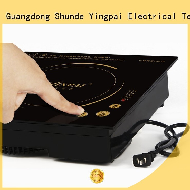 WINPAI high efficiency induction stove top price for business for restaurant