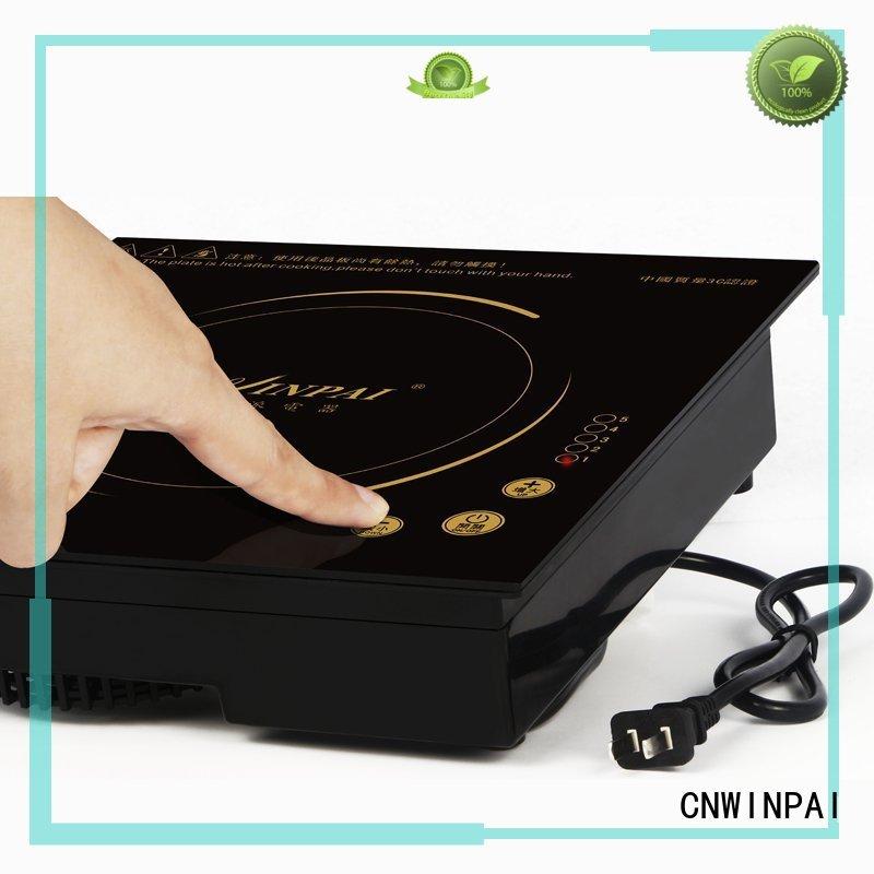Quality CNWINPAI Brand chairwinpai induction hot pot cookware