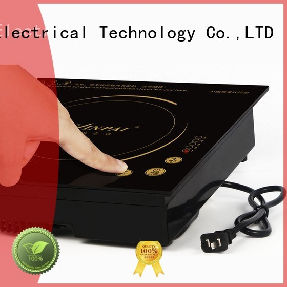 WINPAI safety kitchen induction heater company for indoor