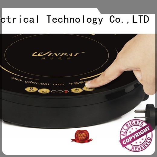 safety copper hot pot supplier for home WINPAI