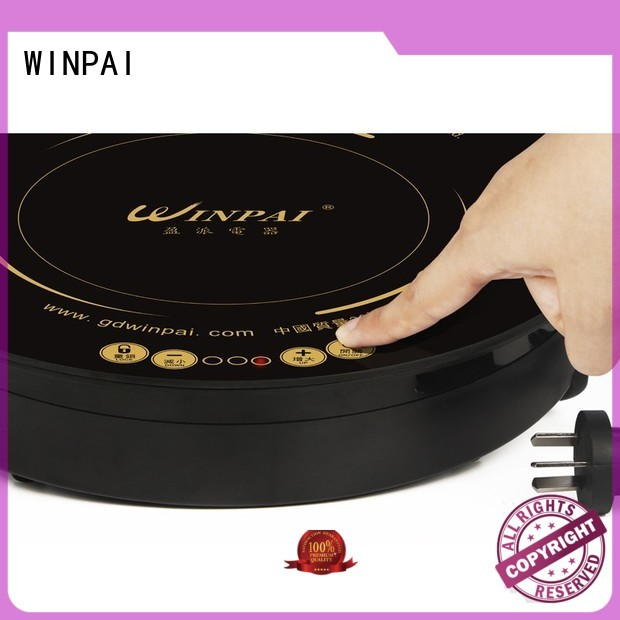 WINPAI Custom induction cheapest price Suppliers for home