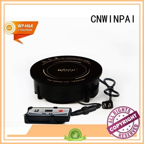 copper stock pot drum product CNWINPAI Brand company