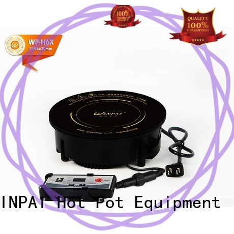 WINPAI Custom cook induction heating Suppliers for home