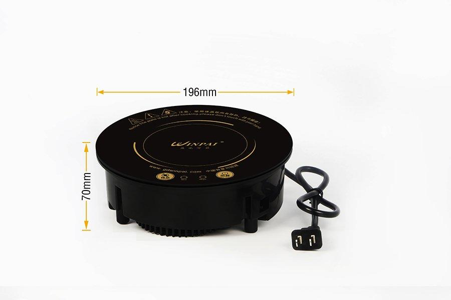 product-WINPAI-CNWINPAI copper stock pot appliance cooker fashionable restaurant-img