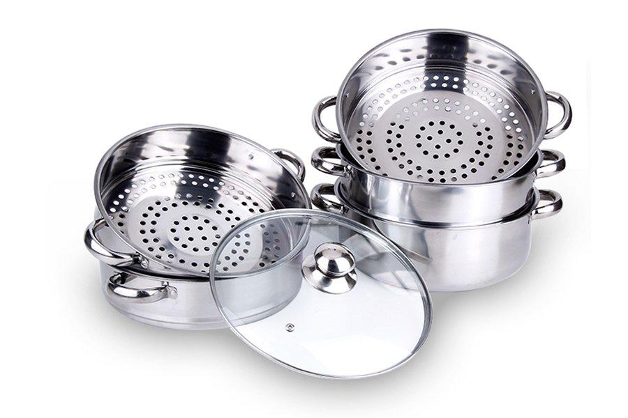 high quality cheap steamer pot conversion Supply for hotel-2