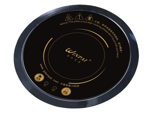product-1300W~2800W round hot pot restaurant induction cooker built in hob-WINPAI-WINPAI-img-4
