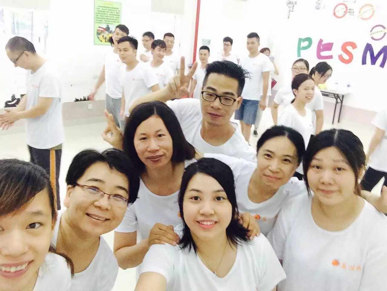 news-Winpai organized 2016 annual employee development activities-WINPAI-img