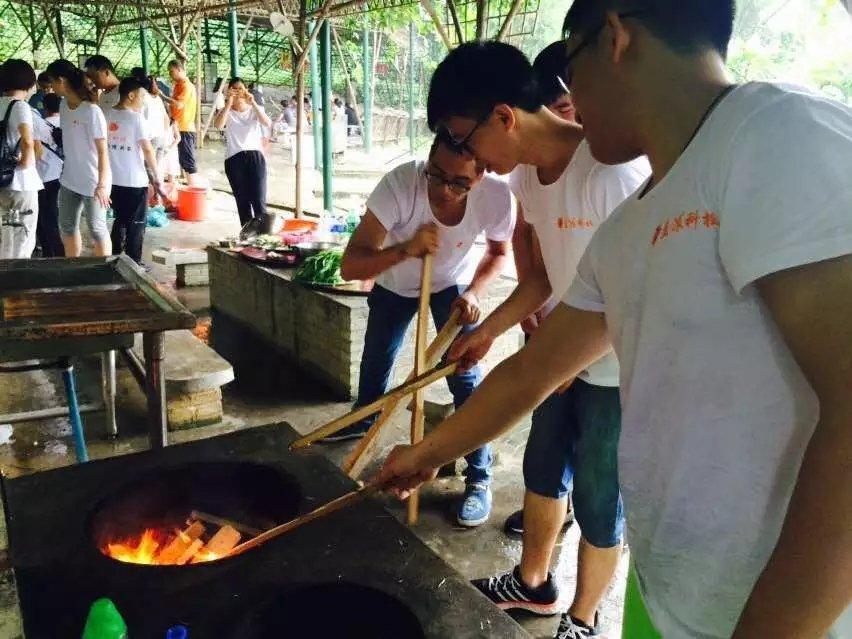 news-WINPAI-Winpai organized 2016 annual employee development activities-img