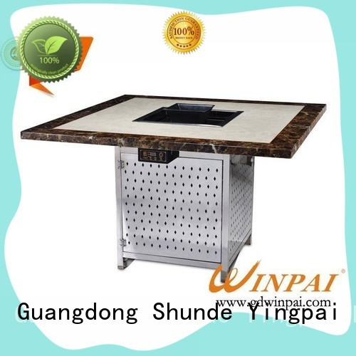 WINPAI safety buy chinese hot pot cooker for business for star hotel