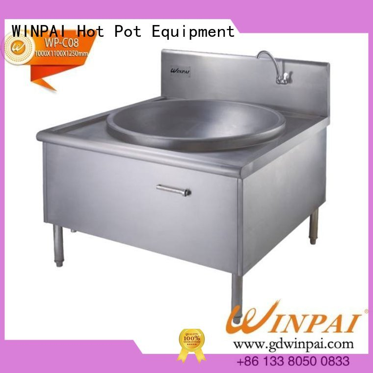 smokeless stove top induction cooking plate latest company for home