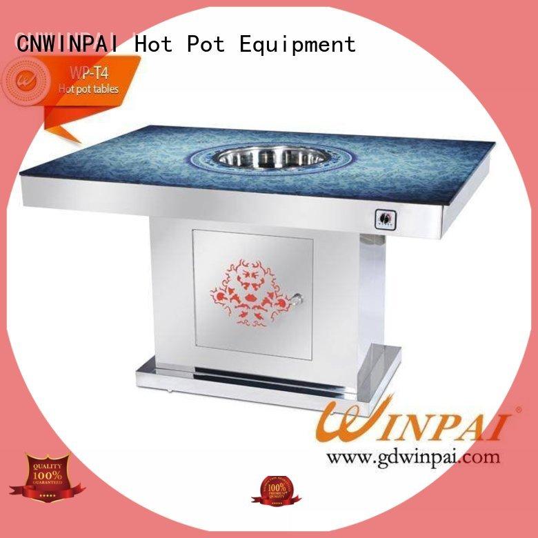 shabu pot appliance framewinpai CNWINPAI Brand company