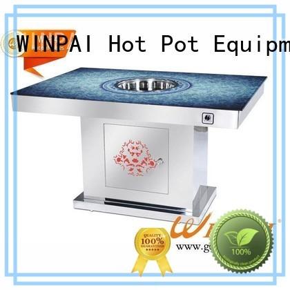 high efficiency hot pot stockpot whole manufacturer for restaurant