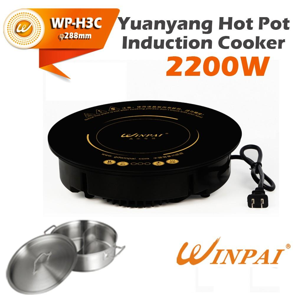 safety cost of induction heater quality company for restaurant-3