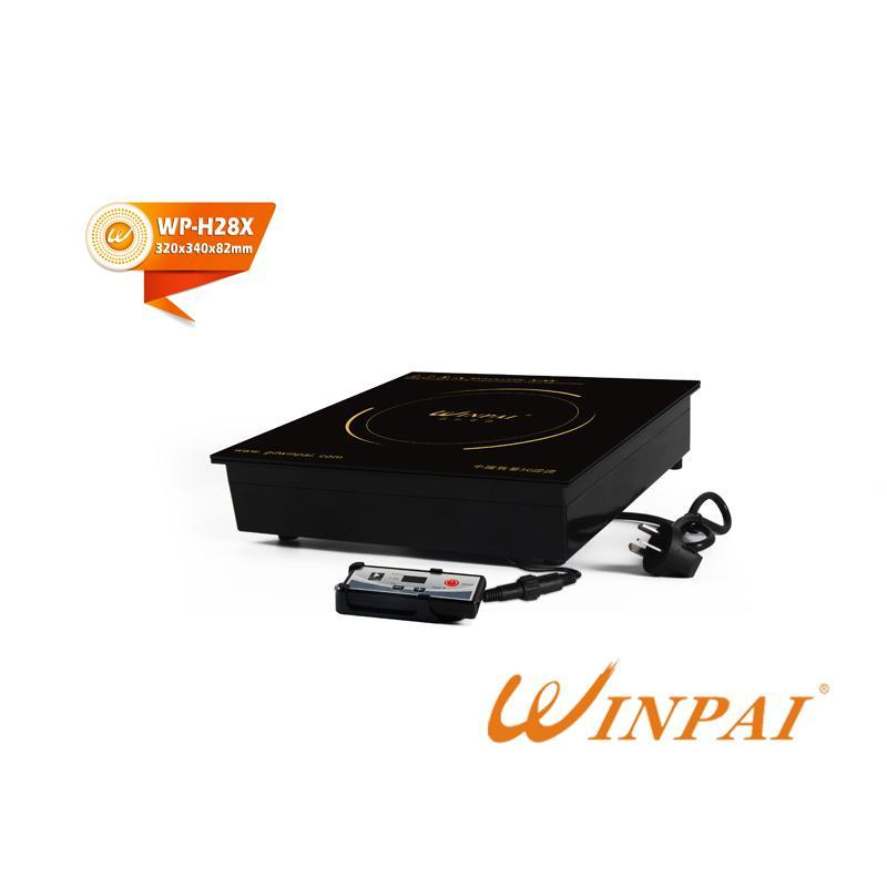 WINPAI electric induction flat top stove factory for restaurant-2