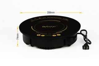 WINPAI smokeless induction cook top price factory for indoor-2