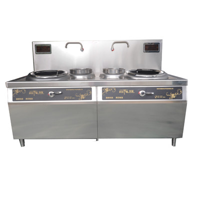 Latest commercial induction cooker use for hotel kitchen