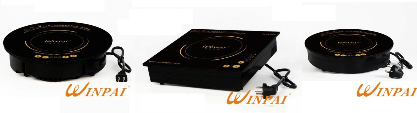WINPAI electric induction flat top stove factory for restaurant-4