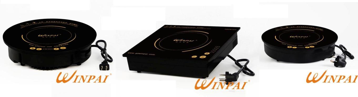 WINPAI odmwinpai all induction cooktop manufacturer for villa-4