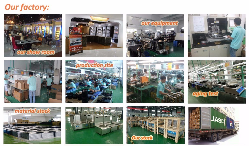 safety copper hot pot kitchen factory for villa