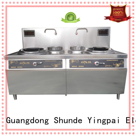 WINPAI Custom which induction cooktop Supply for indoor