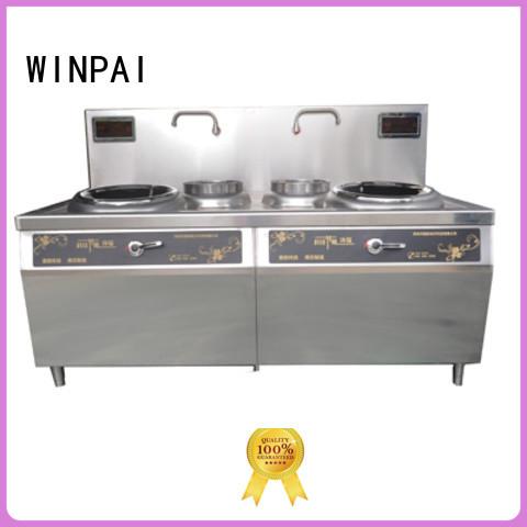 WINPAI high quality hot pot accessories supplier for restaurant