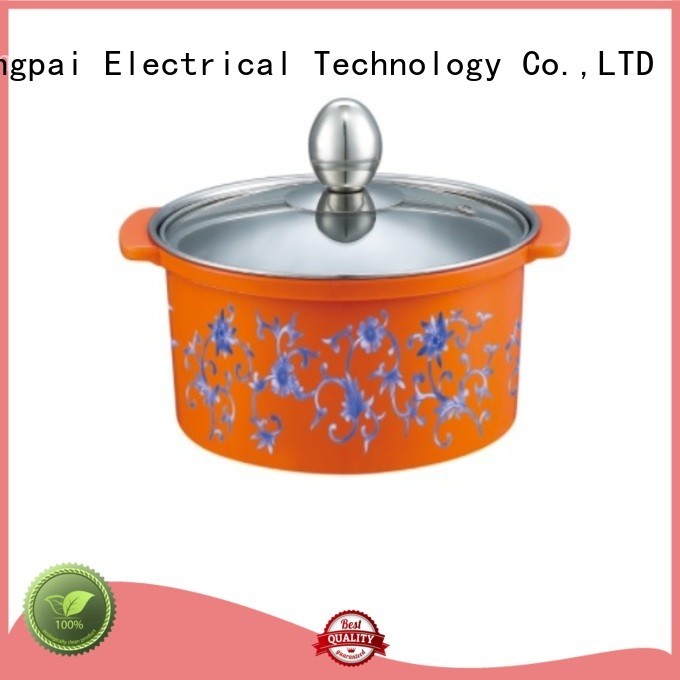 WINPAI High-quality chinese hot pot appliance supplier for indoor
