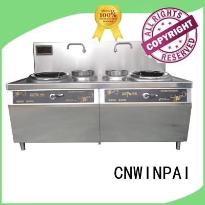 CNWINPAI Brand professional intelligent hot pot cookware manufacture